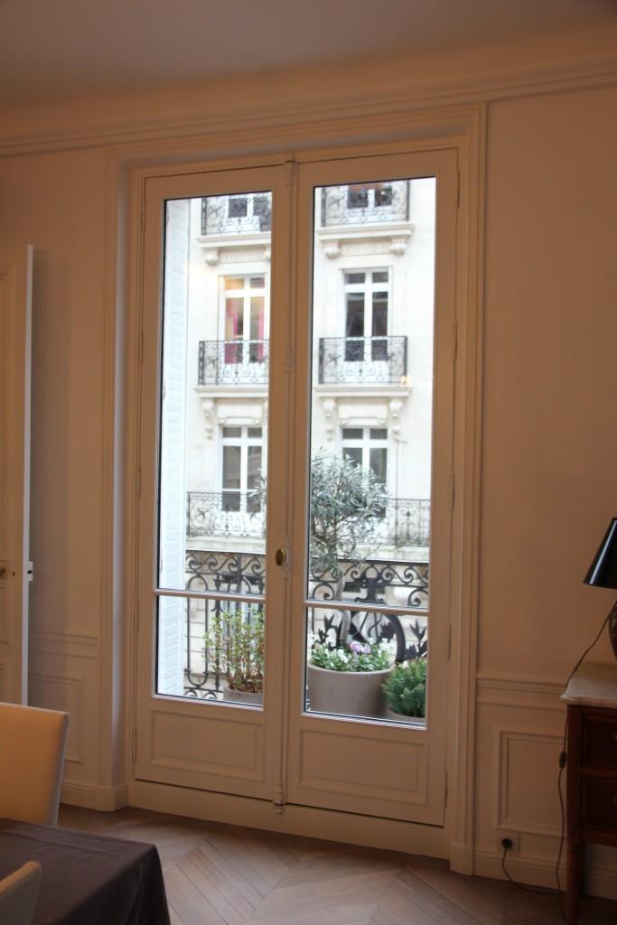 Fenêtre Bois 3