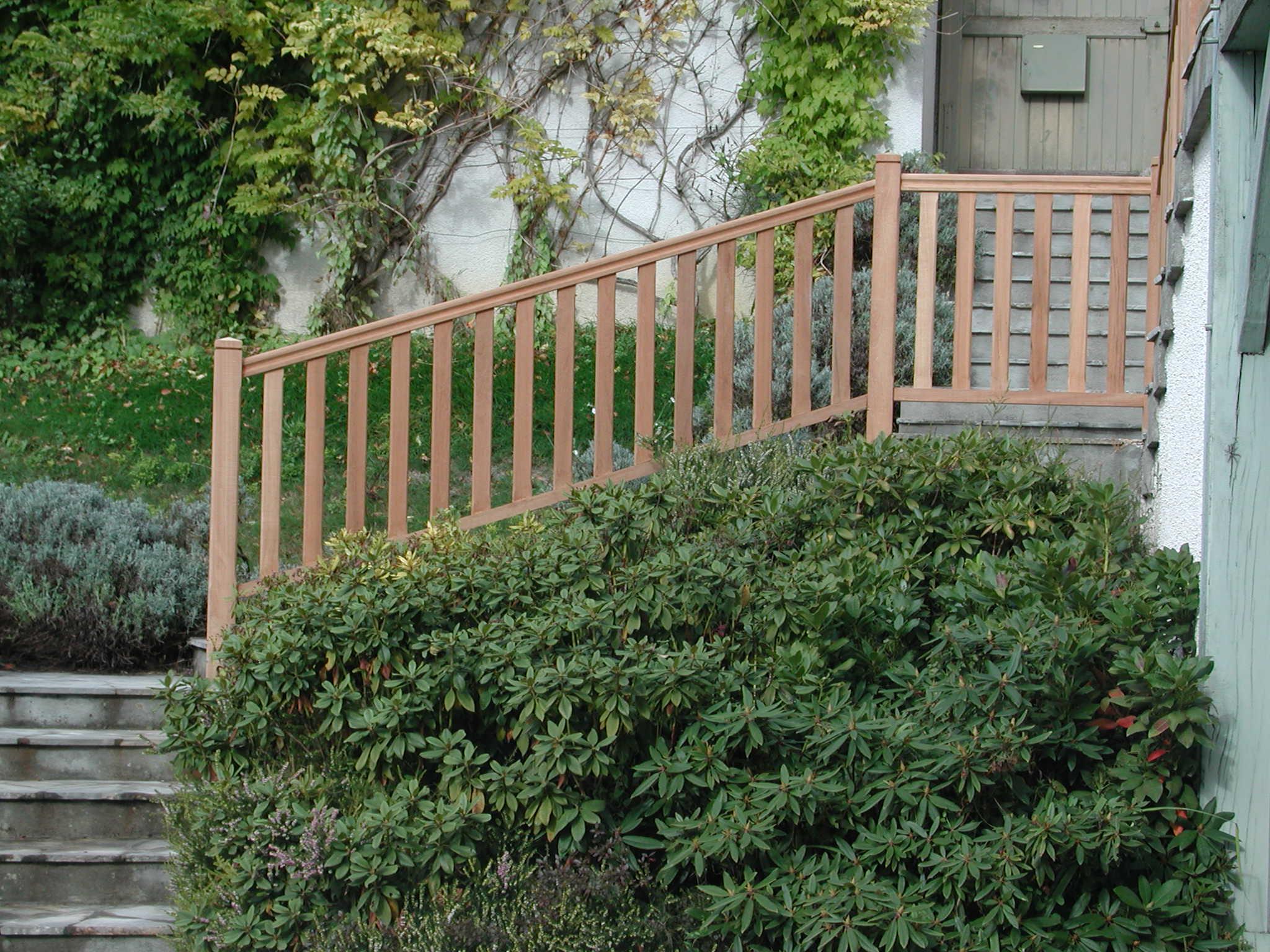 terrasses pergolas abris de jardin menuiserie medec. Black Bedroom Furniture Sets. Home Design Ideas